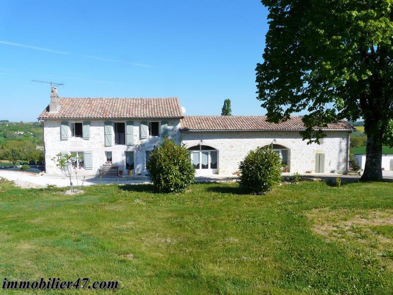 Sale house / villa Prayssas 445000€ - Picture 2