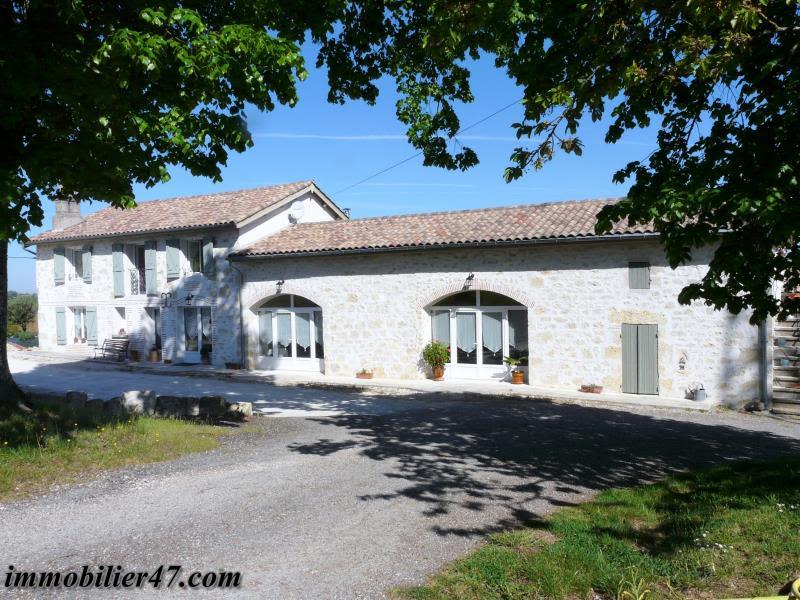 Sale house / villa Prayssas 445000€ - Picture 3