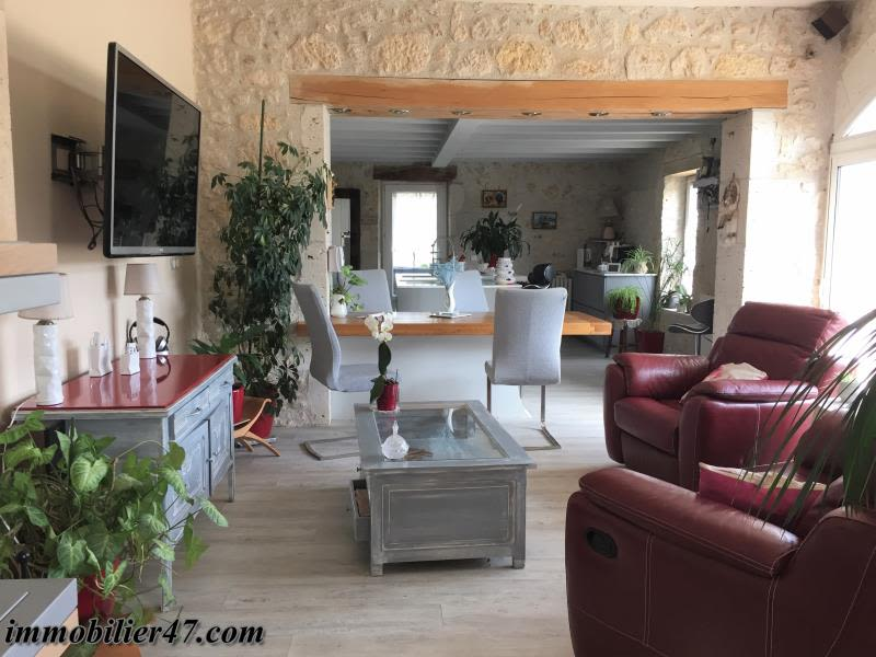Sale house / villa Prayssas 445000€ - Picture 4