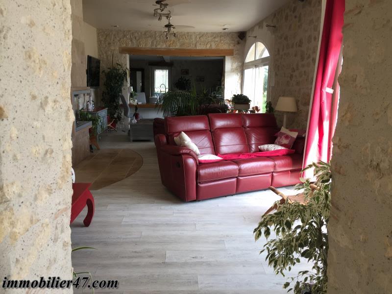 Sale house / villa Prayssas 445000€ - Picture 6