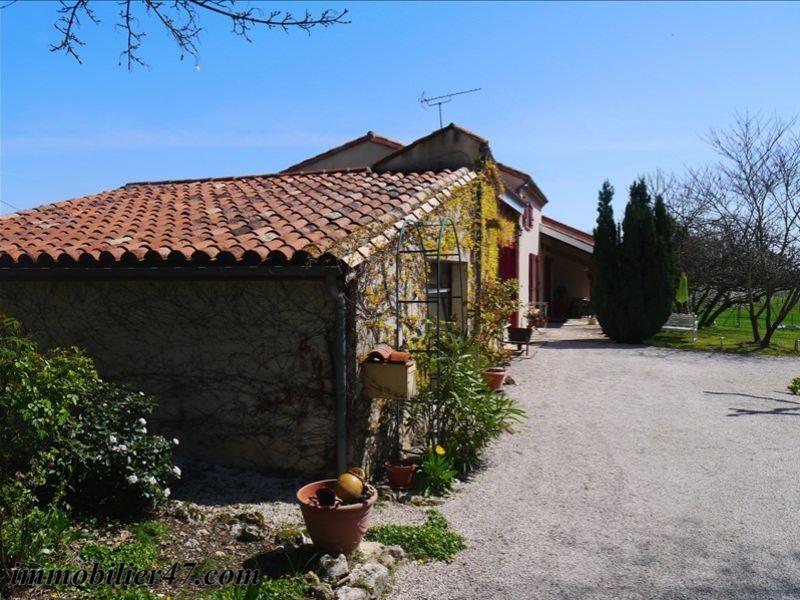 Sale house / villa Laroque timbaut 181000€ - Picture 3