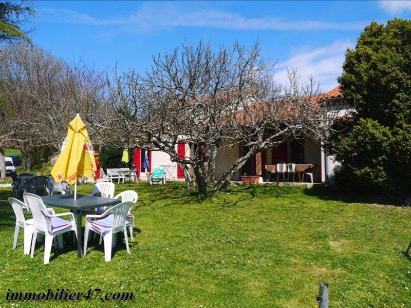 Sale house / villa Laroque timbaut 181000€ - Picture 9