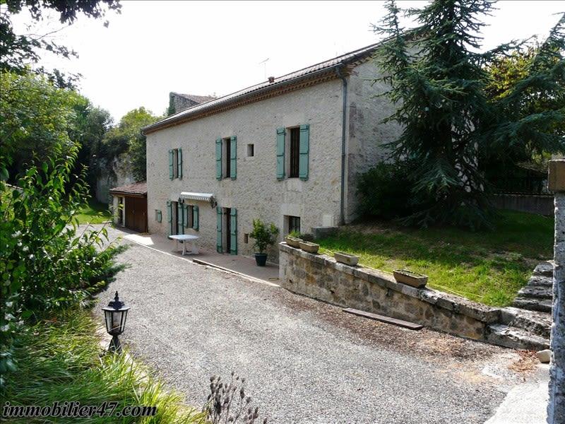 Sale house / villa Prayssas 189900€ - Picture 2
