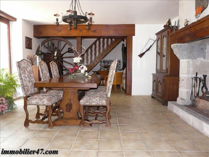 Sale house / villa Prayssas 189900€ - Picture 3