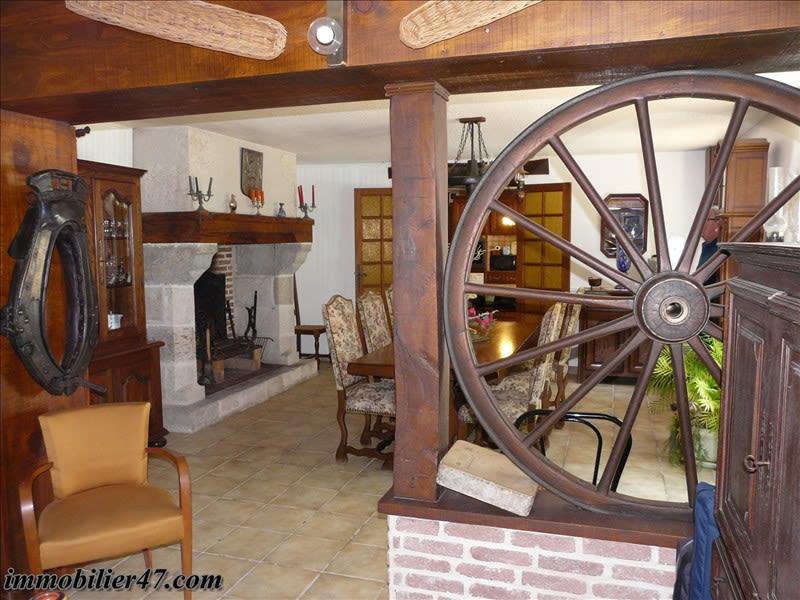 Sale house / villa Prayssas 189900€ - Picture 4