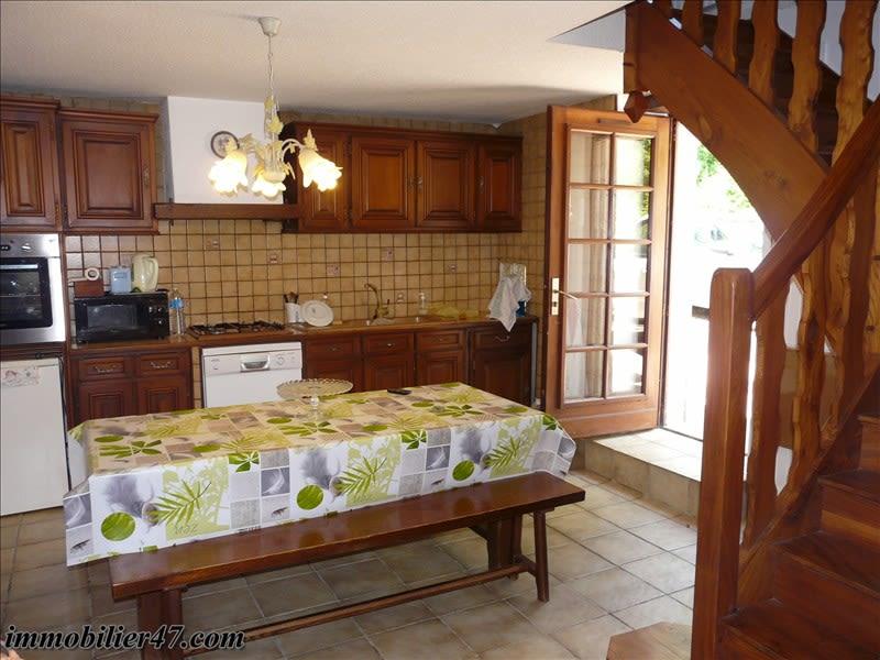 Sale house / villa Prayssas 189900€ - Picture 7