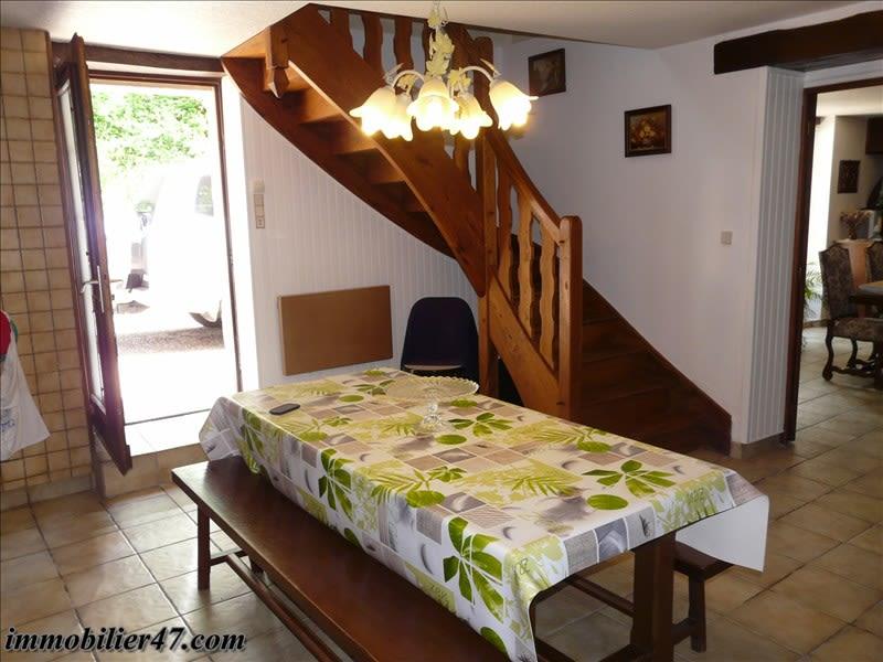 Sale house / villa Prayssas 189900€ - Picture 11