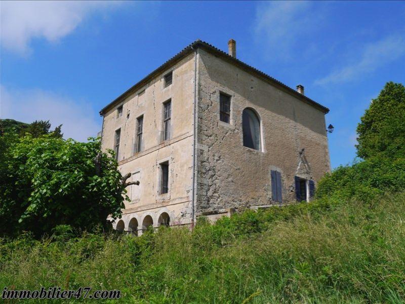 Sale house / villa Prayssas 190000€ - Picture 1