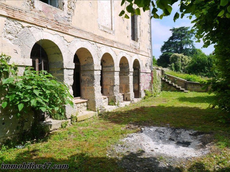 Sale house / villa Prayssas 190000€ - Picture 2