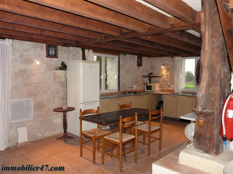 Verhuren  huis Lacepede 485€ +CH - Foto 2
