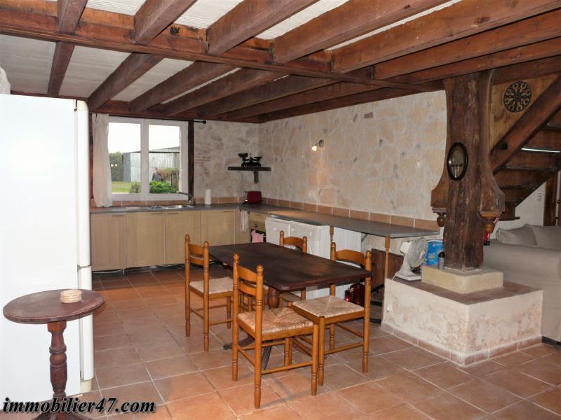 Verhuren  huis Lacepede 485€ +CH - Foto 3