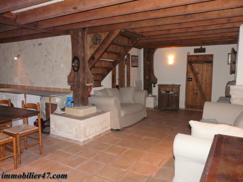 Verhuren  huis Lacepede 485€ +CH - Foto 4