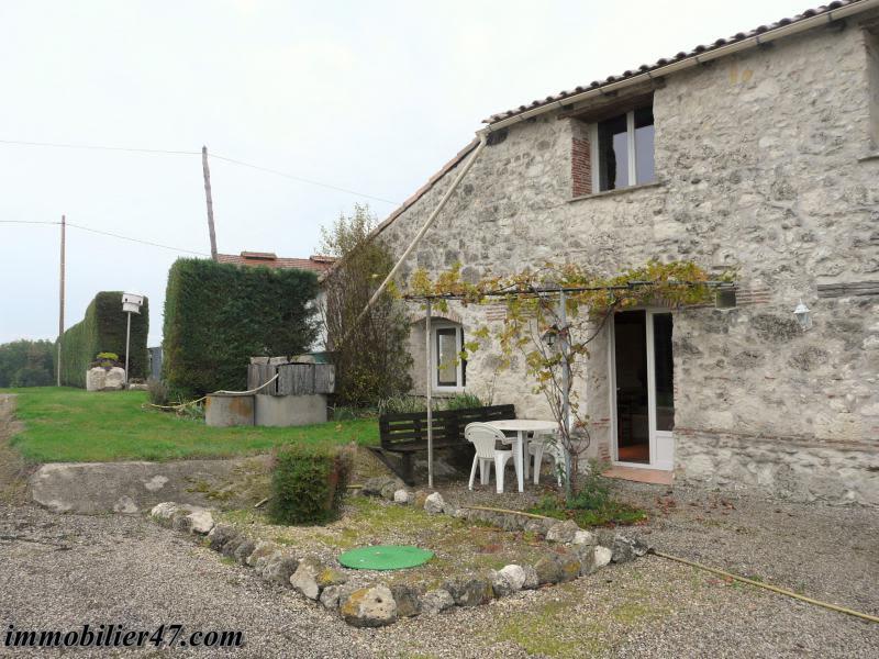 Verhuren  huis Lacepede 485€ +CH - Foto 7