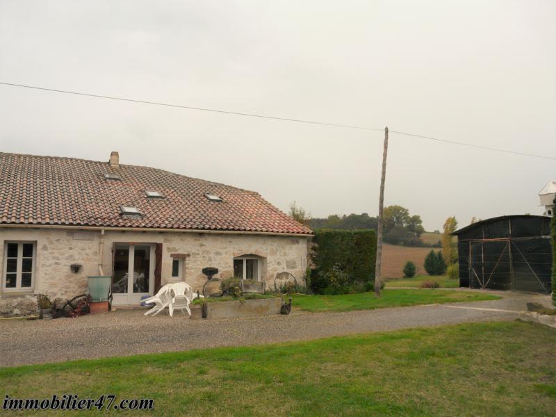 Verhuren  huis Lacepede 485€ +CH - Foto 8