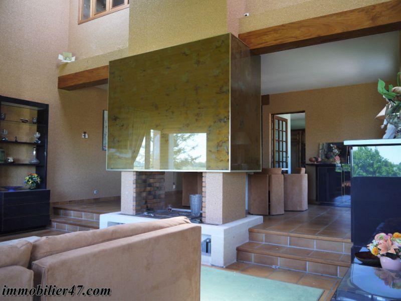 Vente maison / villa Prayssas 365000€ - Photo 4