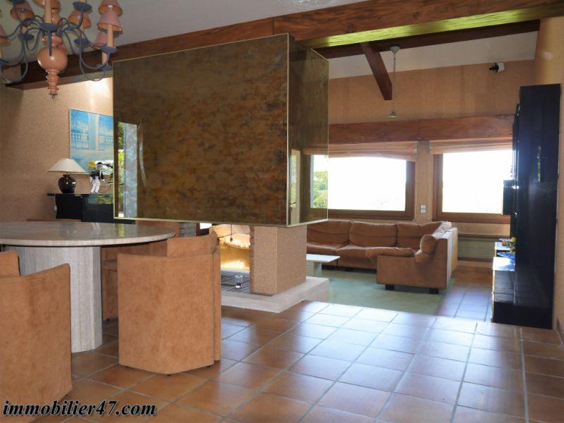 Vente maison / villa Prayssas 365000€ - Photo 6