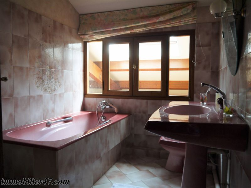 Vente maison / villa Prayssas 365000€ - Photo 11