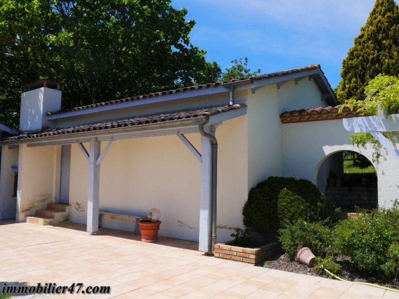 Vente maison / villa Prayssas 365000€ - Photo 14