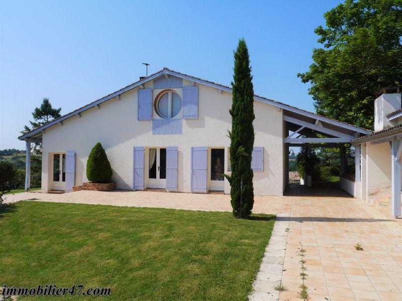 Vente maison / villa Prayssas 365000€ - Photo 18