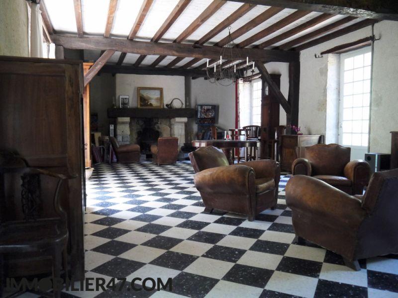 Sale house / villa Prayssas 333000€ - Picture 4