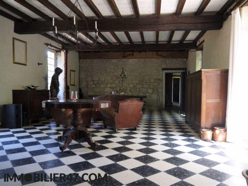 Sale house / villa Prayssas 333000€ - Picture 5