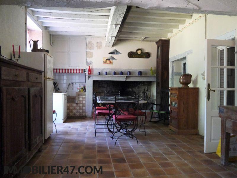 Sale house / villa Prayssas 333000€ - Picture 6