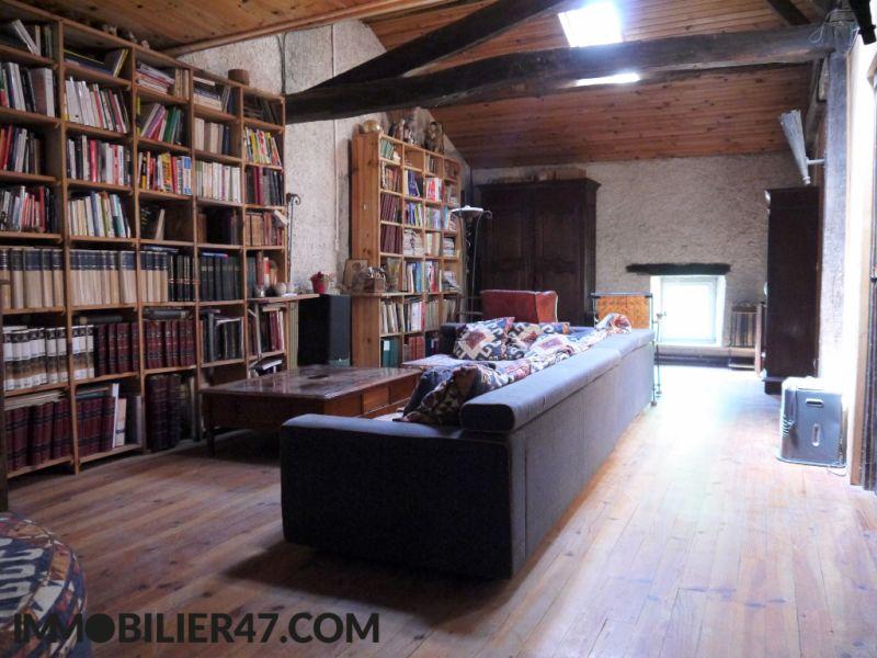 Sale house / villa Prayssas 333000€ - Picture 8