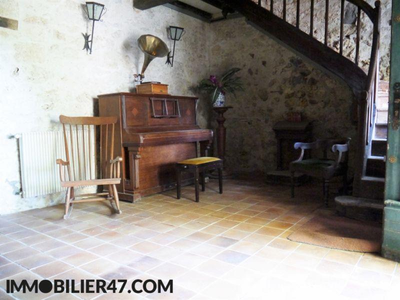 Sale house / villa Prayssas 333000€ - Picture 12