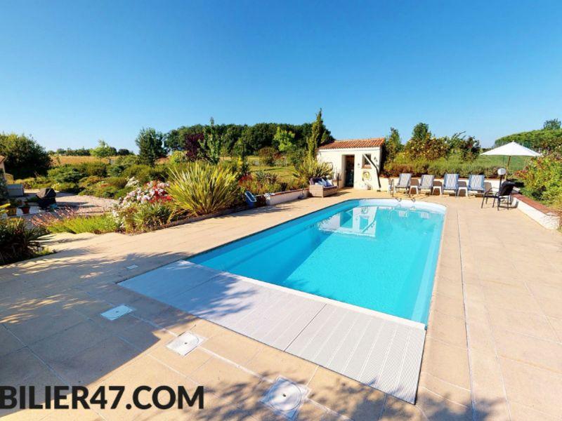 Sale house / villa Prayssas 369000€ - Picture 2