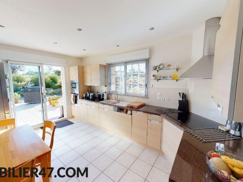 Sale house / villa Prayssas 369000€ - Picture 6