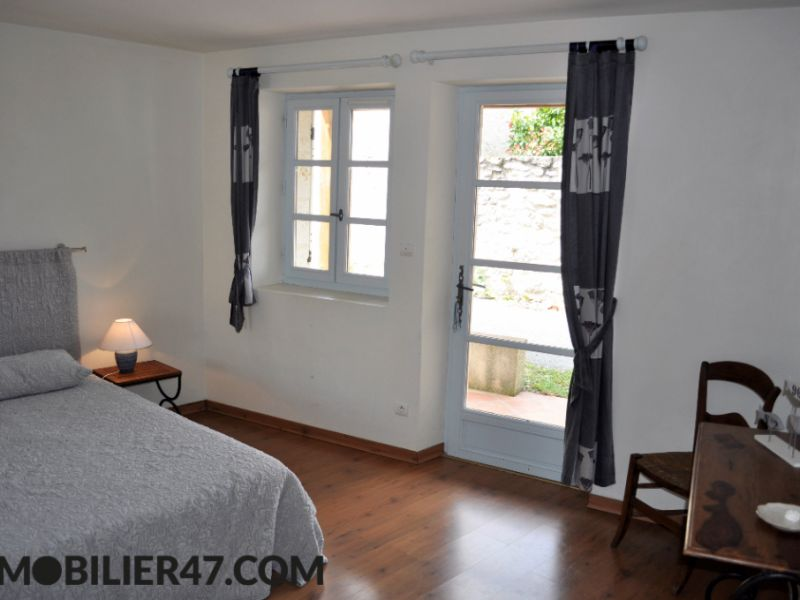 Vente maison / villa Prayssas 195 000€ - Photo 9