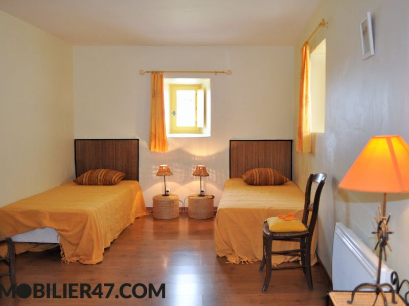 Vente maison / villa Prayssas 195 000€ - Photo 10