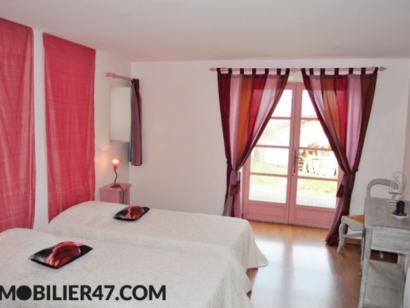 Vente maison / villa Prayssas 195 000€ - Photo 11
