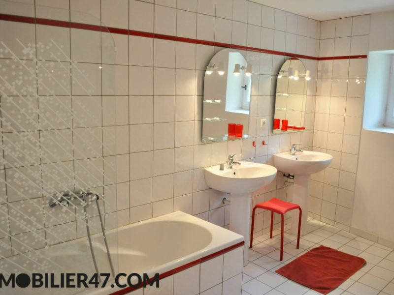 Vente maison / villa Prayssas 195 000€ - Photo 12