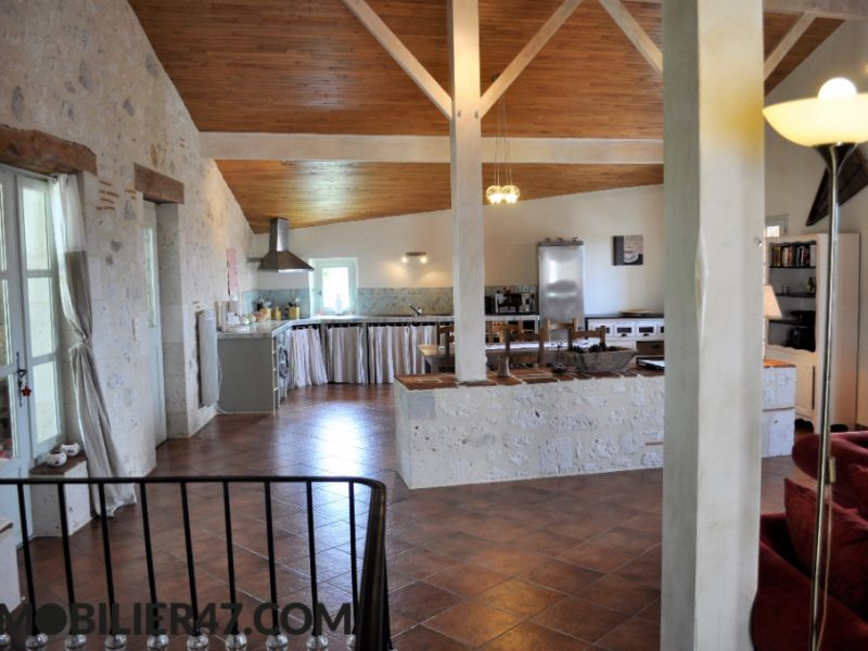 Vente maison / villa Prayssas 195 000€ - Photo 14