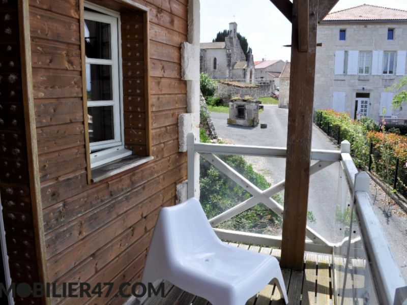 Vente maison / villa Prayssas 195 000€ - Photo 15