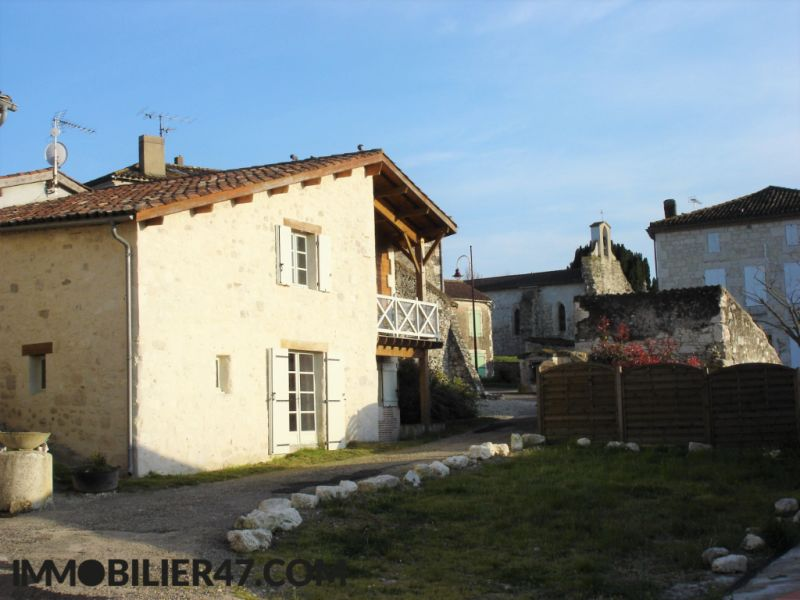 Vente maison / villa Prayssas 195 000€ - Photo 16