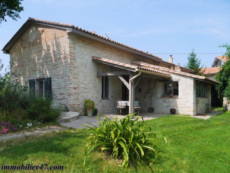 Sale house / villa Prayssas 329900€ - Picture 3