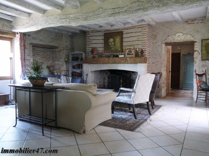 Sale house / villa Prayssas 329900€ - Picture 4