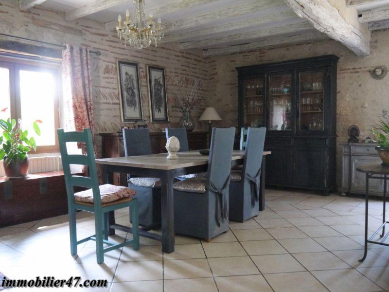 Sale house / villa Prayssas 329900€ - Picture 5
