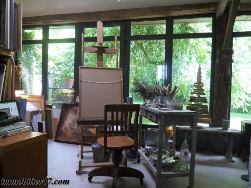 Sale house / villa Prayssas 329900€ - Picture 10
