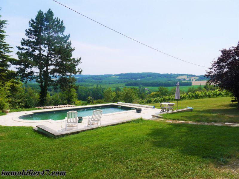 Sale house / villa Prayssas 329900€ - Picture 11