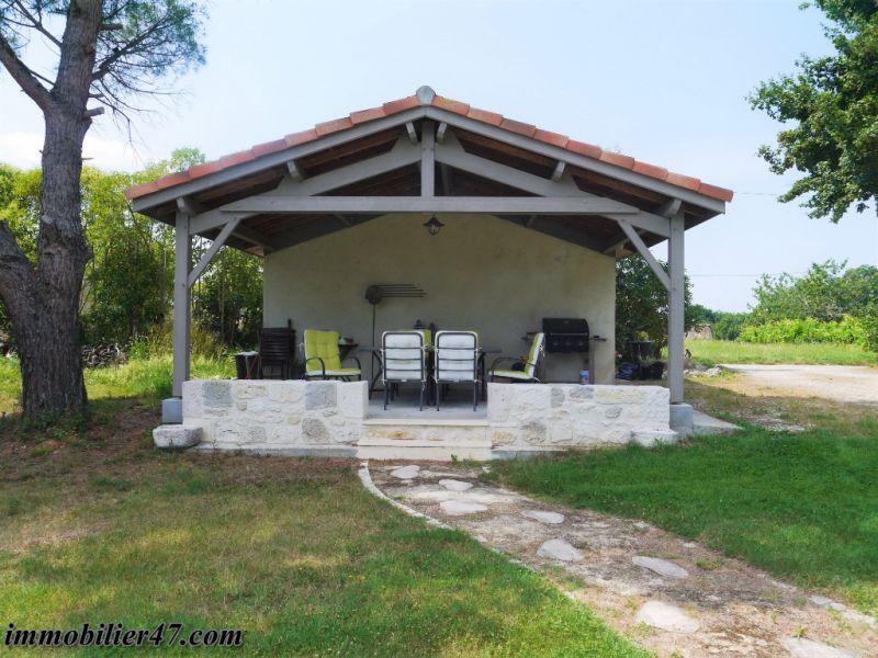 Sale house / villa Prayssas 329900€ - Picture 12
