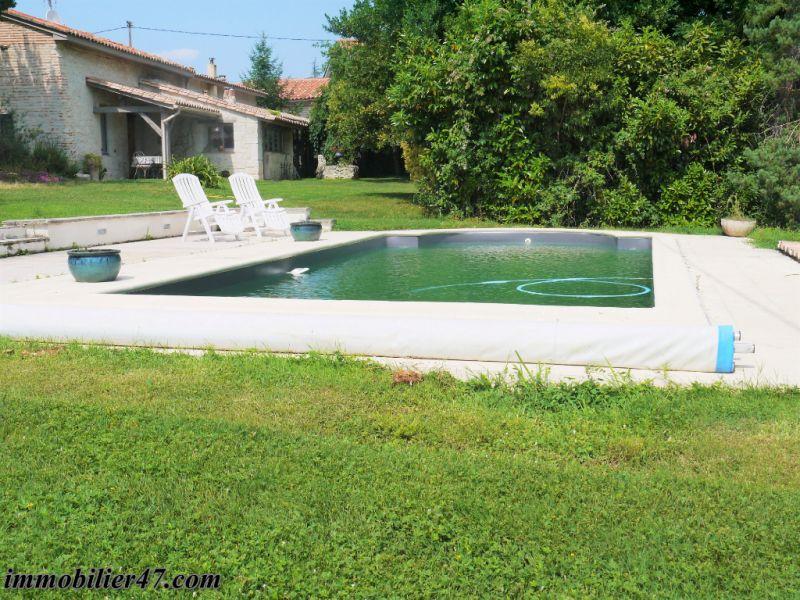 Sale house / villa Prayssas 329900€ - Picture 13