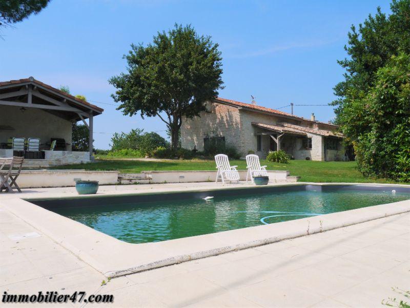 Sale house / villa Prayssas 329900€ - Picture 15