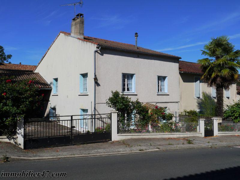 Sale house / villa Lacepede 119000€ - Picture 1
