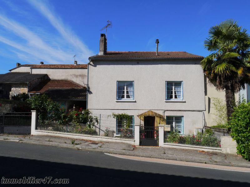 Sale house / villa Lacepede 119000€ - Picture 2