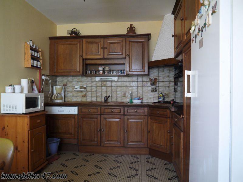 Sale house / villa Lacepede 119000€ - Picture 4