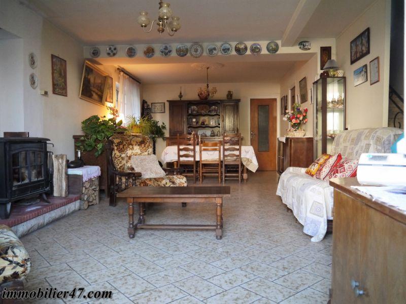 Sale house / villa Lacepede 119000€ - Picture 5