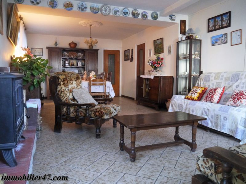 Sale house / villa Lacepede 119000€ - Picture 6